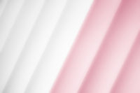 Elegant striped maroon background pattern fading into white space