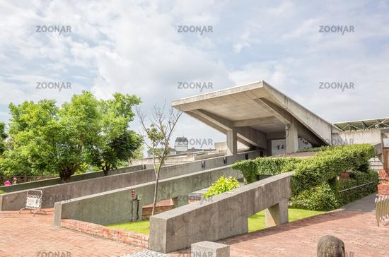National Changhua Living Art Center