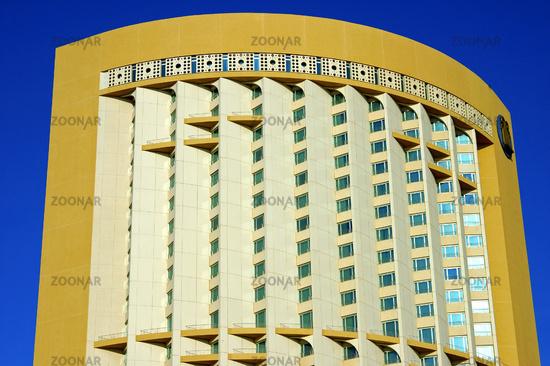 Hotel Corinthia Bab Africa Tripoli, Libya