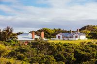 Cape Schanck Lighthouse in Australia