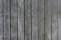 Natural brown and grey barn wood wall or floor. Wooden Textured background pattern.