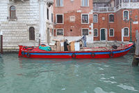 Venice Delivery