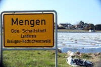 Themenbild - Spargelernte in Südbaden