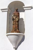 Sculptute closeup
