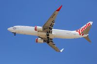 Virgin Airlines Operating in Australia