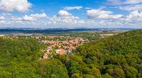 Luftbilder aus Bad Suderode Harz