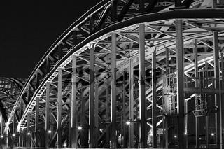 Brückendetail