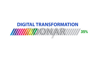 Digital transformation and the digitalization concept