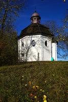Josefs-chapel, Baden Württemberg, Germany