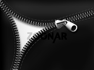 zipper background