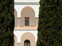 house at tunis