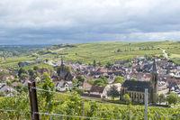 Weinort Birkweiler