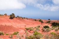 Red Earth La Gomera