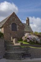 Kapelle St-Guirec, Ploumanac'h