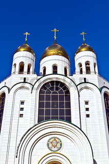 Cathedral of Christ the Savior. Kaliningrad (until 1946 Koenigsberg), Russia