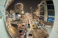 THAILAND BANGKOK SUKHUMVIT ROAD