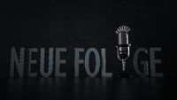 Microphone Podcast Neue Folge