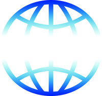 Earth, globe, media, logo, icon