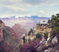 Grand Canyon National Park, South Rim ,Arizona, USA