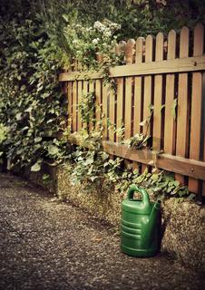 watering can garden summer vintage romantic rustic rural