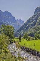 Appenzeller Alps