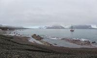 Hornsunden, Svalbard Coast