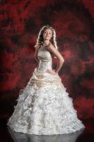 Young Bride