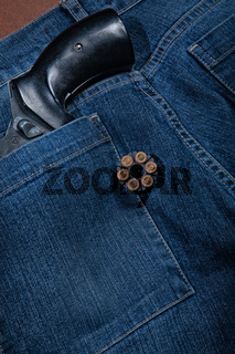 Gun And Denim