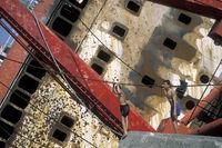 TURKEY ISTANBUL SHIP WRECK