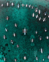 El Nido, The Philippines - Aerial Photography