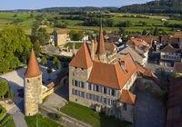 Schloss Avenches