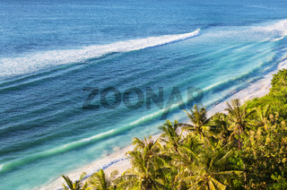 Beach on Bali