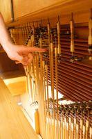 Organ building