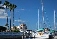 Marina am Manatee River, Bradenton, Florida