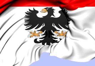 Flag of Aarau