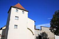 Stadtknechtturm Kelheim