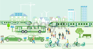 green-power Town.eps