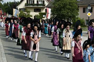 Trachten  Insel Reichenau