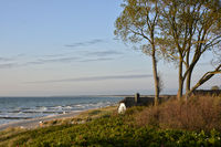 Baltic Sea - Ahrenshoop