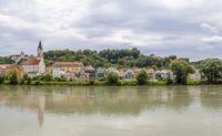 Passau in Germany