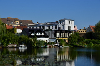 Die Altstadt von Brandenburg an der Havel, Brandenburg