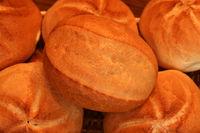Brötchen, Semmel, bread roll