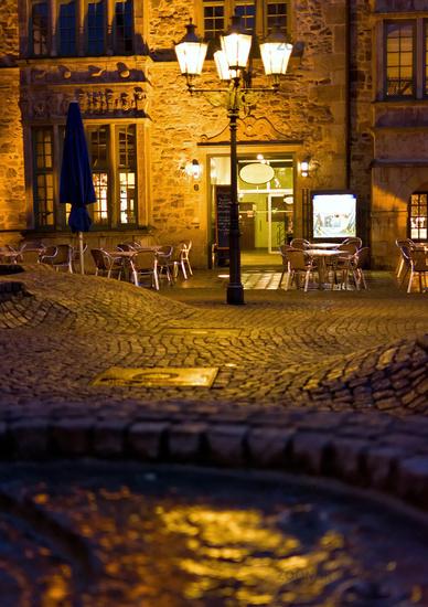 Historical City, Rinteln, Germany