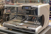 Commercial Espresso Machine