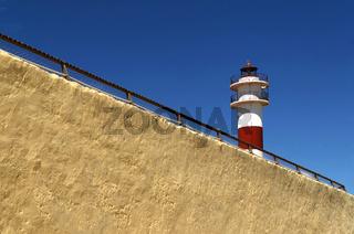 Leuchtturm Rota, Spanien