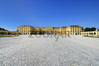 Schloss Schönbrunn Wien