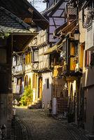 Eguisheim Medieval Town