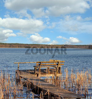 idyllisches Masuren,Polen