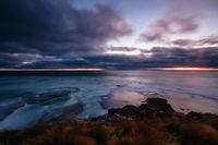 Pearses Beach in Blairgowrie Australia