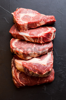 Choosing fresh farm meat for healthy cooking